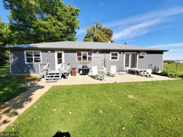 36599 State Highway 78, Ottertail, MN 56571 (MLS #6096770) :: RE/MAX Signature Properties