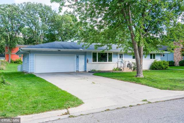 1706 12th Avenue SE, Saint Cloud, MN 56304 (#6097347) :: Reliance Realty Advisers