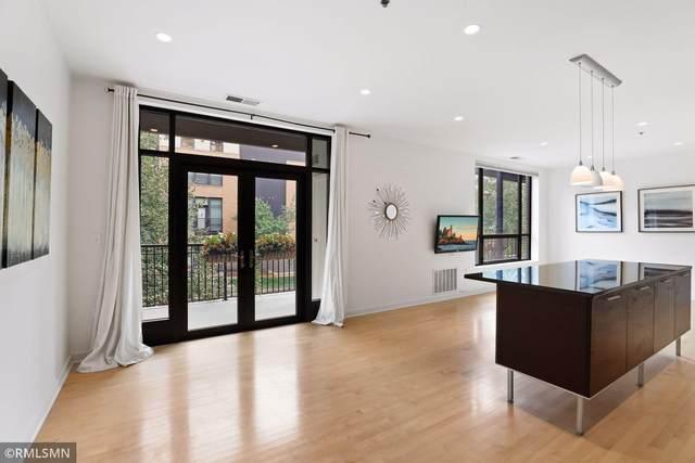 3116 W Lake Street #219, Minneapolis, MN 55416 (#6097373) :: Happy Clients Realty Advisors
