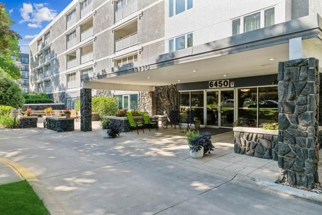 6450 York Avenue S #408, Edina, MN 55435 (#6097470) :: Happy Clients Realty Advisors