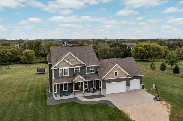 3299 Grant Road SE, Rochester, MN 55904 (#6097704) :: Twin Cities Elite Real Estate Group | TheMLSonline