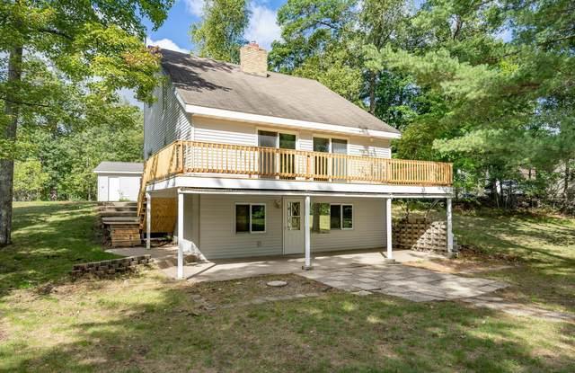 35290 Riverwood Trail, Crosslake, MN 56442 (#6098191) :: The Pietig Properties Group