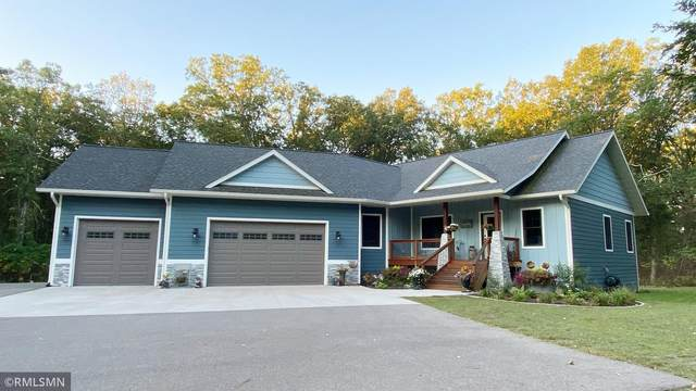1987 W Gull River Road SW, Pillager, MN 56473 (#6098557) :: Happy Clients Realty Advisors