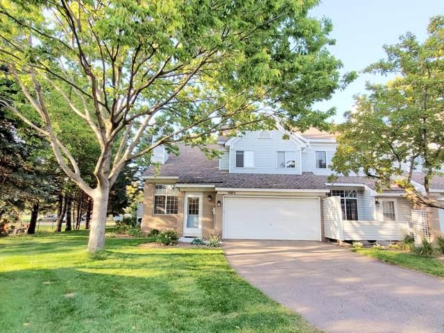 538 Lovell Avenue #5, Roseville, MN 55113 (#6098616) :: Twin Cities Elite Real Estate Group | TheMLSonline