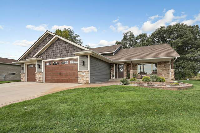 679 Heritage Drive, Sartell, MN 56377 (#6098776) :: Lakes Country Realty LLC