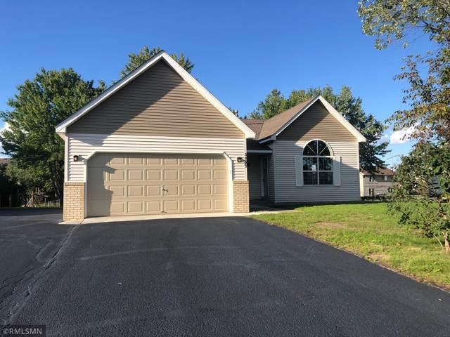 5051 Mitchell Road, Big Lake, MN 55309 (#6099689) :: Lakes Country Realty LLC