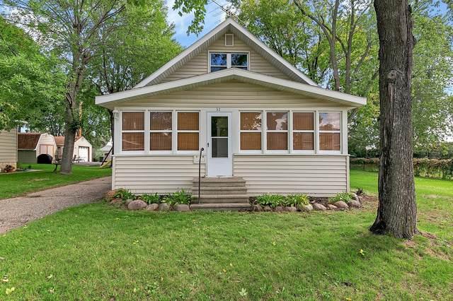32 12th Avenue N, Waite Park, MN 56387 (#6100188) :: Carol Nelson | Edina Realty