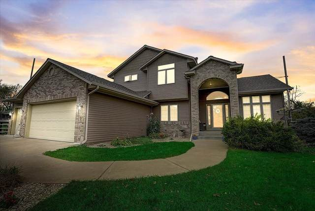 2225 Lacasse Drive, Lino Lakes, MN 55038 (#6100805) :: Carol Nelson | Edina Realty