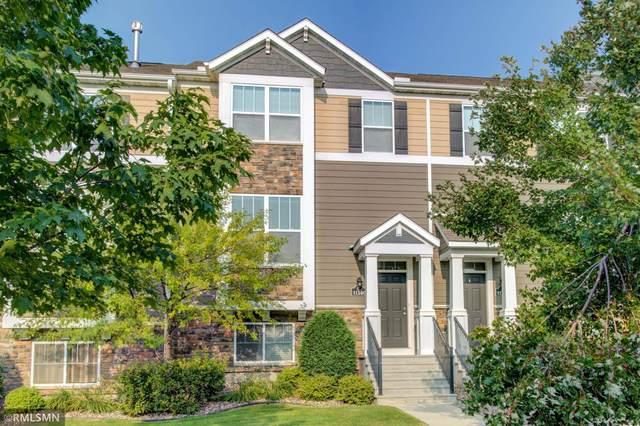 11340 Sandcastle Drive C, Woodbury, MN 55129 (#6100907) :: Twin Cities Elite Real Estate Group   TheMLSonline