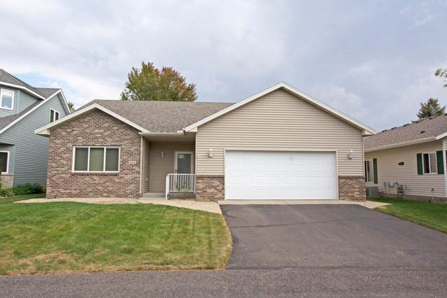 204 Goldfinch Lane, Clearwater, MN 55320 (#6101045) :: The Twin Cities Team