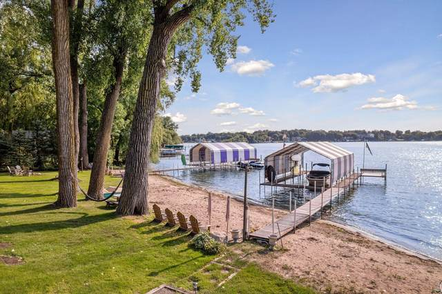 4685 N North Shore Drive, Orono, MN 55364 (#6101046) :: The Twin Cities Team