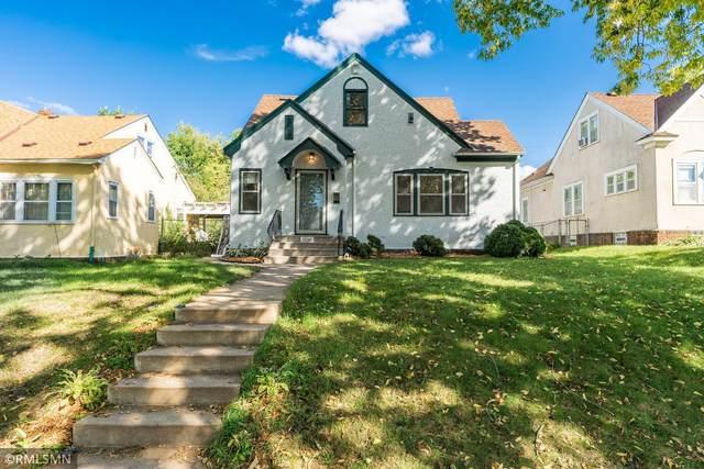 1330 Washburn Avenue N, Minneapolis, MN 55411 (#6101372) :: Carol Nelson | Edina Realty