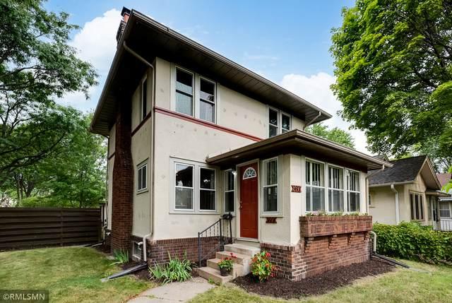 3601 Colfax Avenue N, Minneapolis, MN 55412 (#6102175) :: Carol Nelson | Edina Realty