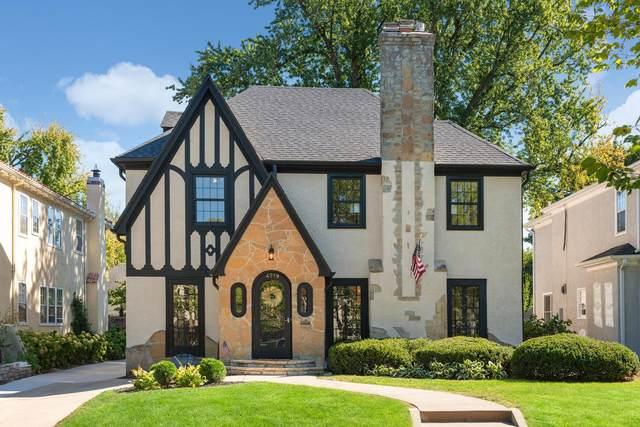 4519 Casco Avenue, Edina, MN 55424 (#6104412) :: Twin Cities Elite Real Estate Group   TheMLSonline