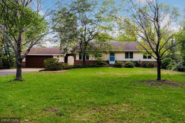 13660 Riverview Drive NW, Elk River, MN 55330 (#6104586) :: Reliance Realty Advisers