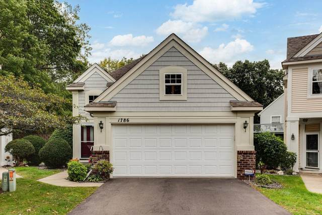 1786 Cedar Cove, White Bear Lake, MN 55110 (MLS #6104748) :: RE/MAX Signature Properties