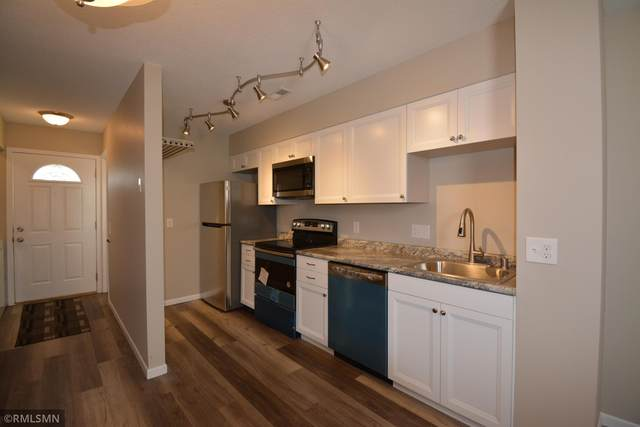 849 Woodgate Drive #115, Vadnais Heights, MN 55127 (#6105144) :: Twin Cities Elite Real Estate Group | TheMLSonline