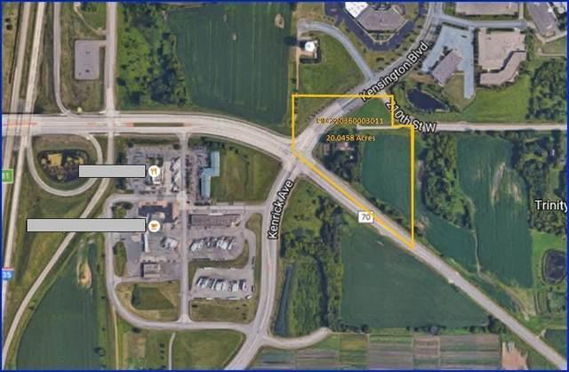 XXX Juniper Way N, Lakeville, MN 55044 (#6105408) :: Servion Realty