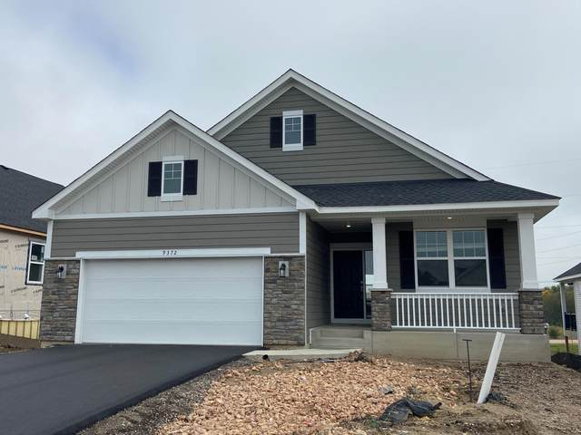 9372 Bridle Way, Victoria, MN 55386 (#6109270) :: Keller Williams Realty Elite at Twin City Listings