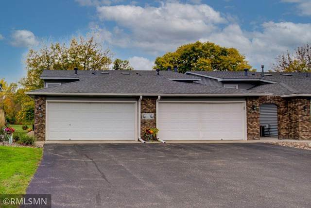 7124 218th Street N, Forest Lake, MN 55025 (#6110572) :: Twin Cities South
