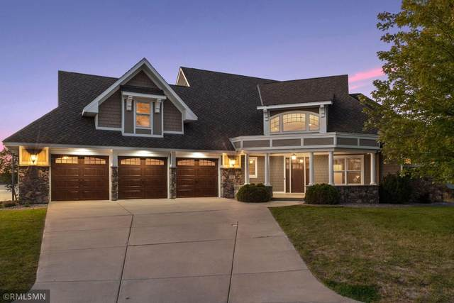 854 Beach Road, Waconia, MN 55387 (#6110590) :: Twin Cities Elite Real Estate Group | TheMLSonline