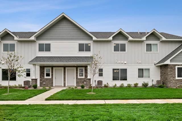 6961 Linwood Drive NE, Albertville, MN 55301 (#6111019) :: Servion Realty