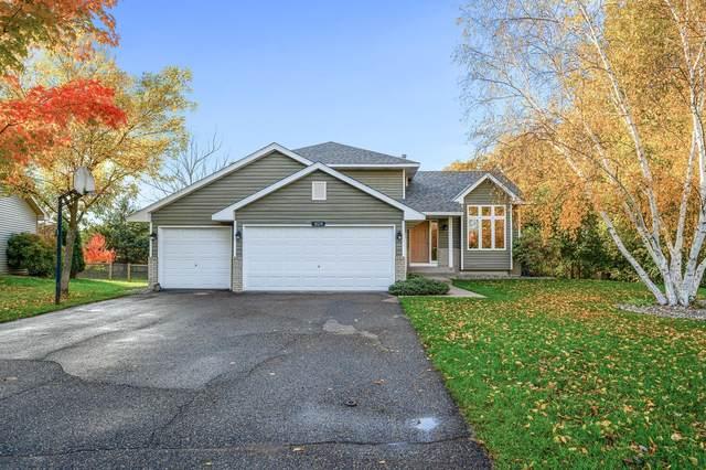 18218 Ironton Street NW, Elk River, MN 55330 (#6111435) :: Twin Cities Elite Real Estate Group | TheMLSonline
