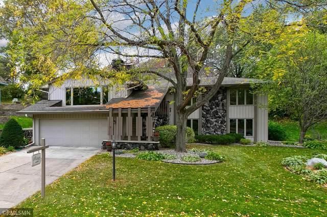 2816 Wind Cave Court, Burnsville, MN 55337 (#6111670) :: Twin Cities Elite Real Estate Group | TheMLSonline