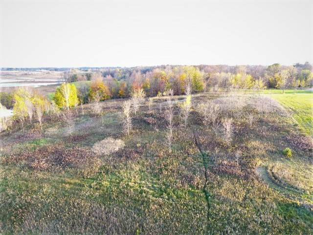 lot 1 295Th/Co Rd B, Cushing, WI 54006 (#6111781) :: Lakes Country Realty LLC
