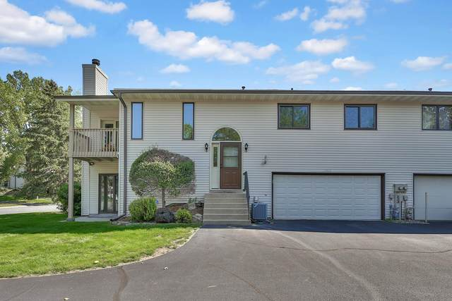 7662 Borman Way, Inver Grove Heights, MN 55076 (#6111975) :: Holz Group