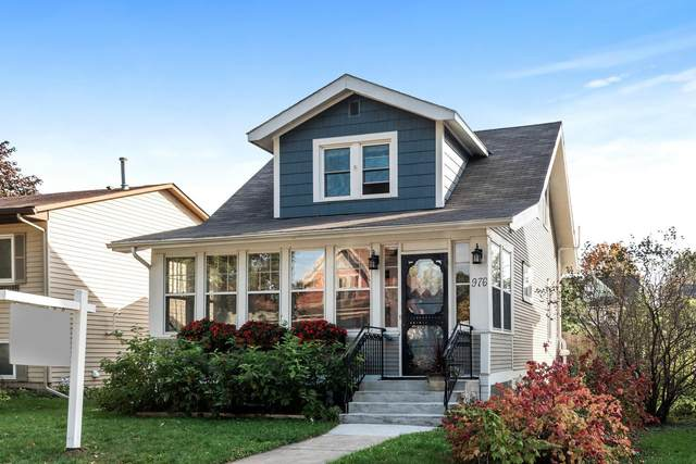 976 Wilson Avenue, Saint Paul, MN 55106 (#6112103) :: Twin Cities Elite Real Estate Group | TheMLSonline