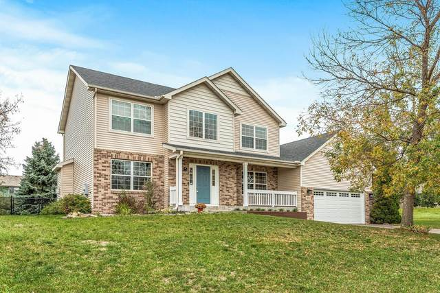1471 Creekwood Drive, New Richmond, WI 54017 (#6112202) :: Holz Group