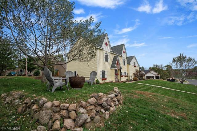 13823 9th Avenue S, Zimmerman, MN 55398 (#6112606) :: Holz Group
