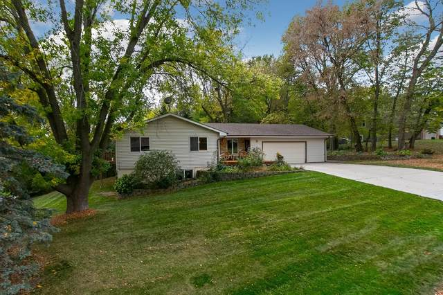 1450 Parkview Drive, Chaska, MN 55318 (#6112908) :: Keller Williams Realty Elite at Twin City Listings