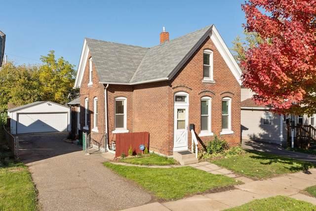 1157 Galtier Street, Saint Paul, MN 55117 (#6113181) :: Twin Cities South