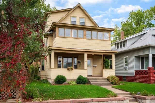 1620 Concordia Avenue, Saint Paul, MN 55104 (#6113300) :: Twin Cities Elite Real Estate Group | TheMLSonline