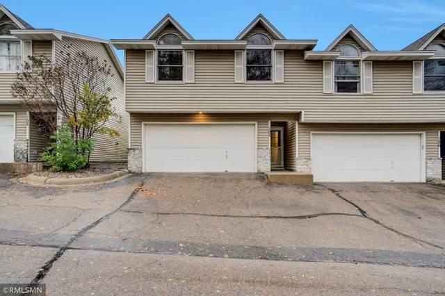 192 Ridgewood Drive, Chaska, MN 55318 (#6113511) :: Holz Group