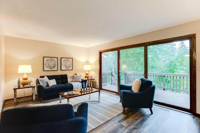 3666 Auger Avenue, White Bear Lake, MN 55110 (#6113522) :: Servion Realty