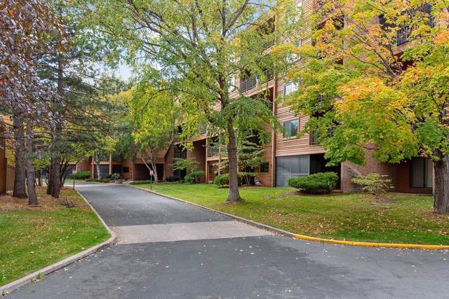 3300 Louisiana Avenue S #321, Saint Louis Park, MN 55426 (#6113676) :: Carol Nelson | Edina Realty