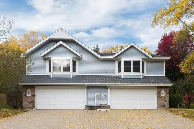 412 Upper Wood Way, Burnsville, MN 55337 (#6114072) :: Carol Nelson | Edina Realty