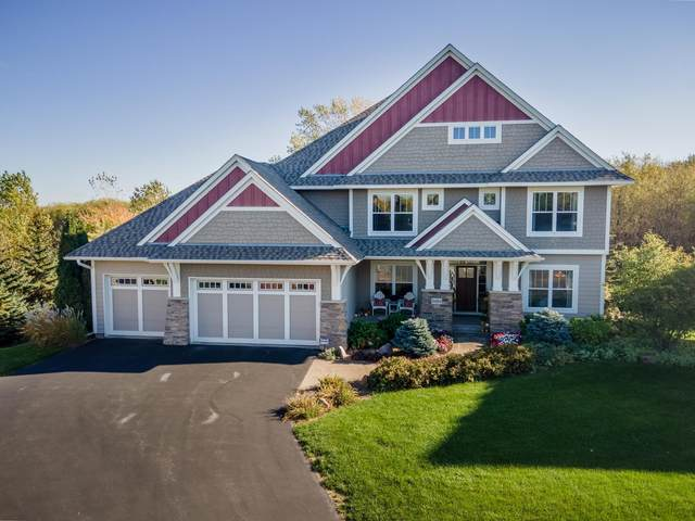 9464 183rd Court, Lakeville, MN 55044 (#6115043) :: Keller Williams Realty Elite at Twin City Listings