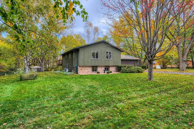 484 Green Mill Lane, Hudson Twp, WI 54016 (#6115388) :: Twin Cities South
