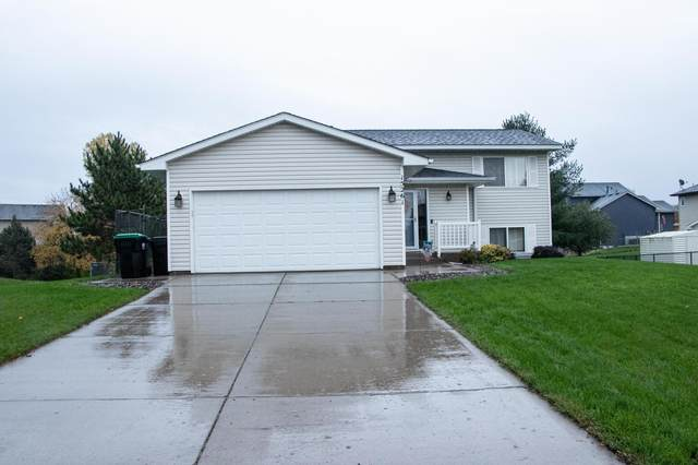 15261 Germanium Street NW, Ramsey, MN 55303 (#6116750) :: Twin Cities Elite Real Estate Group | TheMLSonline