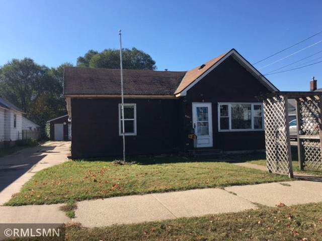 861 E King Street, Winona, MN 55987 (#6117806) :: Keller Williams Realty Elite at Twin City Listings
