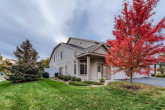 5003 207th Street N, Forest Lake, MN 55025 (#6118060) :: Twin Cities South