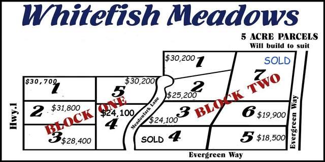 L2 B2 Meadowlark Lane, Pine River, MN 56474 (#4296942) :: The Pietig Properties Group