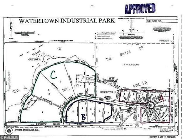 536 Industrial Boulevard, Watertown, MN 55388 (#4789782) :: The Preferred Home Team