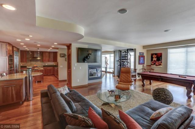 1070 Grandview Court NE #406, Columbia Heights, MN 55421 (#4870276) :: The Preferred Home Team