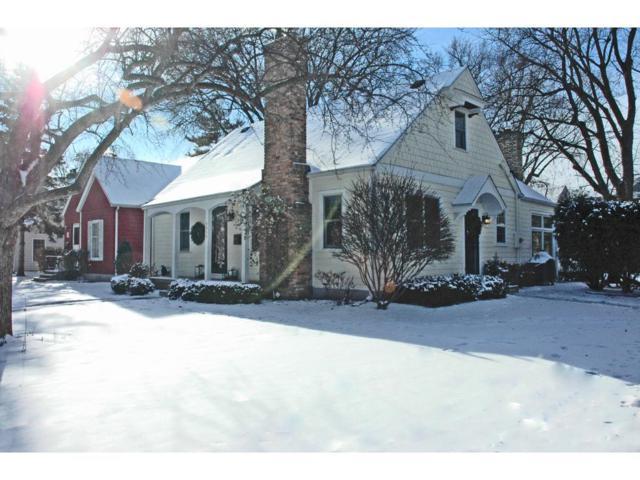 4000 Monterey Avenue, Edina, MN 55416 (#4895258) :: House Hunters Minnesota- Keller Williams Classic Realty NW