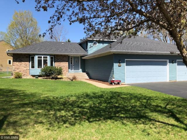 1223 Foster Street, River Falls, WI 54022 (#4911580) :: The Hergenrother Group North Suburban